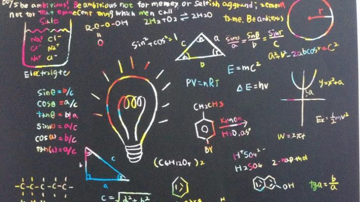 医学部受験生必見、化学の勉強法や対策・おすすめの参考書は?