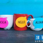 外国語学部はどんな企業・業界の就活に有利?取りやすい資格は?