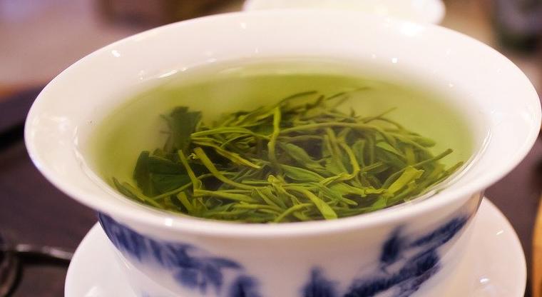 勉強に集中できるおすすめの飲み物②緑茶