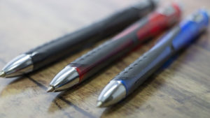 受験生はボールペンとシャーペンどちらを使うべき?2つのメリット比べてみた