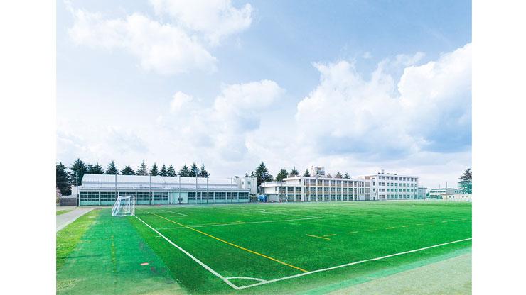 千葉明徳高等学校