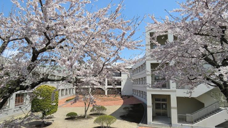 八戸北高等学校