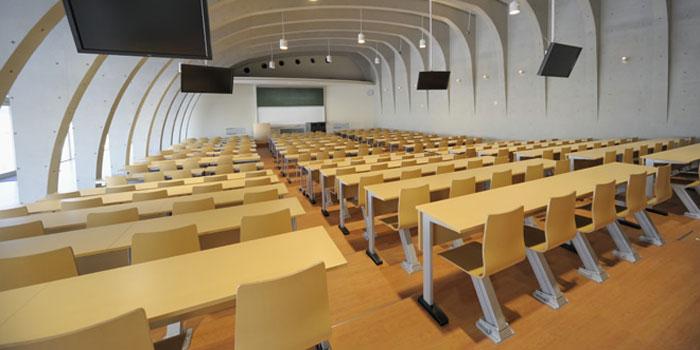 東京未来大学 キャンパス