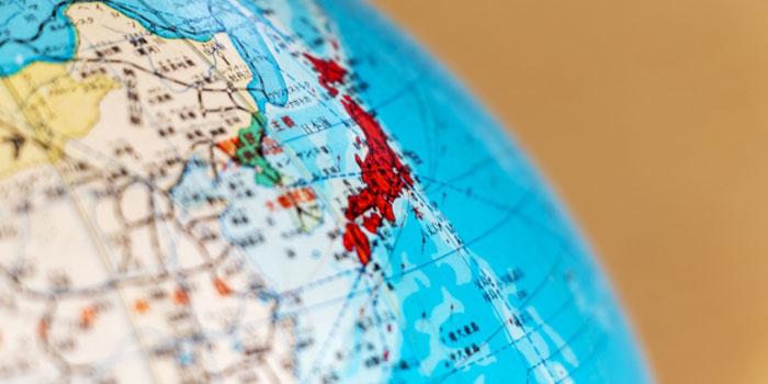 世界と日本