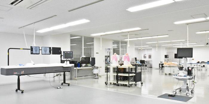 関西医科大学の医学部