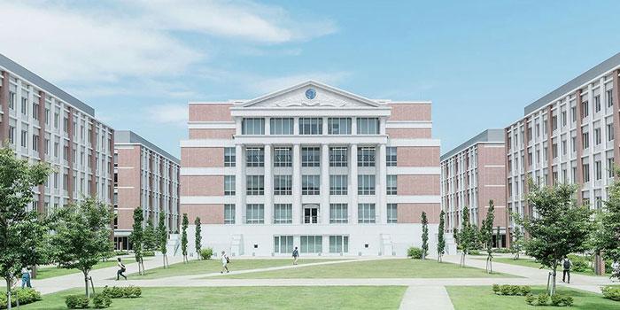 杏林大学の基本情報