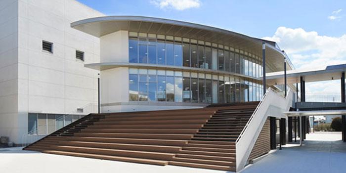 愛知学泉大学の特徴
