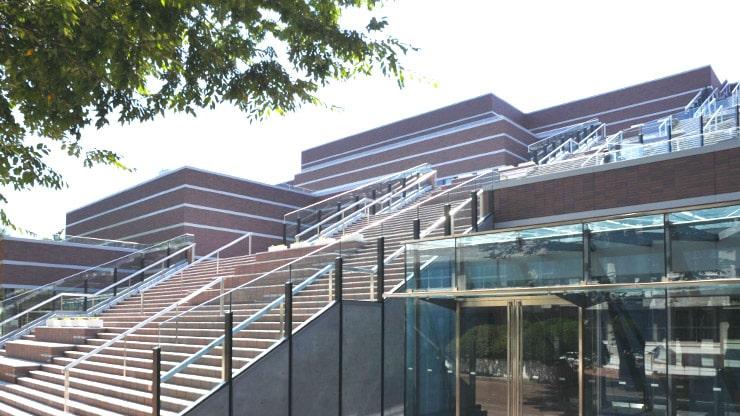 国立音楽大学の特徴