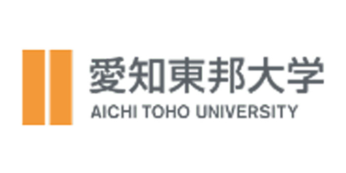 愛知東邦大学 ロゴ
