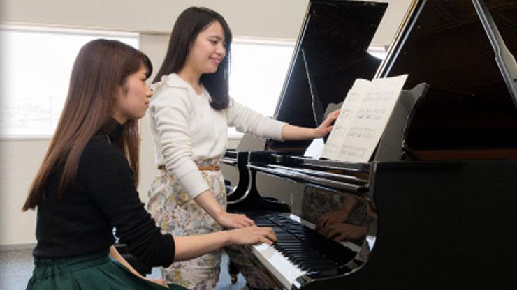 昭和音楽大学