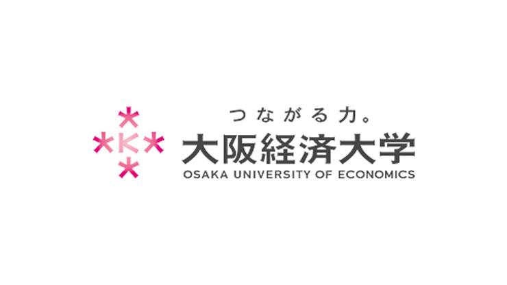 大経大のロゴ