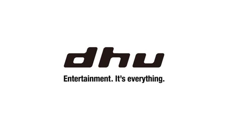 デジタルハリウッド大学のロゴ