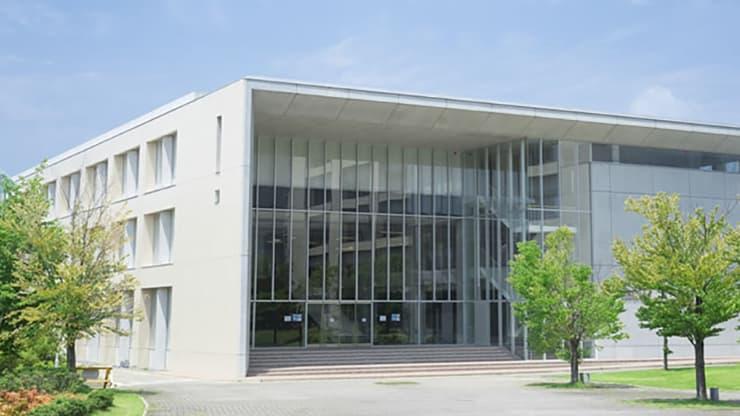 明治薬科大学の施設