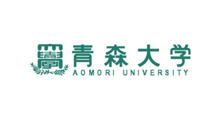 青森大学のロゴ