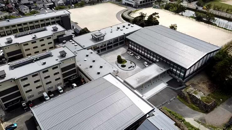 鳥取西高校の評判