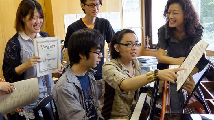京都市立芸術大学