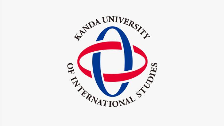 神田外語大学 ロゴ